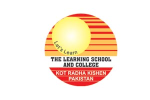 The Learning School & College